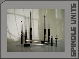 Spindle Units